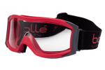 Bolle Vapour Red Fire Fighter