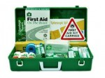 First Aid PSV
