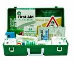 First Aid HV